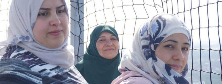 Frauen mit Flucht- und Migrationserfahrung