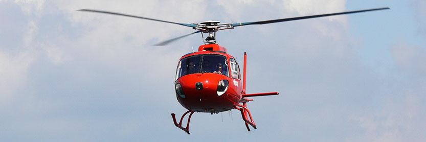 Helikopter-Wolke7