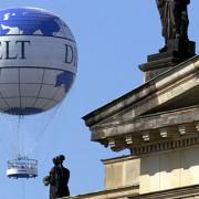 Weltballon-berlin